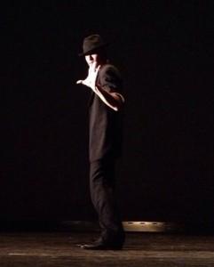 高円寺 ダンス教室 講師