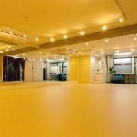 高円寺にあるレンタルスタジオ 空手