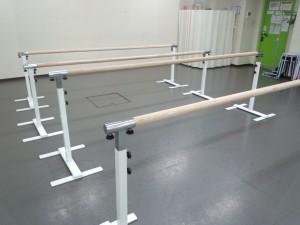 総武線 市ヶ谷 ダンススタジオ