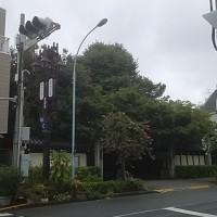 高円寺 レンタルスタジオ 周辺の様子