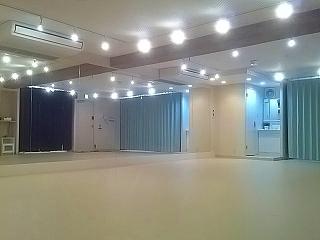 キッズやフラダンスもできる高円寺レンタルスタジオ