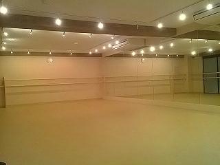ダンス教室ができる高円寺のレンタルスタジオ