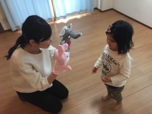 リトミック 教室「Kaonリトミック」が 高円寺 レンタルスタジオ