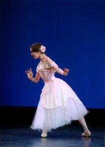 高円寺のクラシックバレエ教室