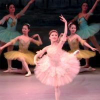 ShojiWakako ballet