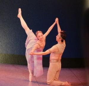 高円寺 ダンススタジオ で hana Ballet School が開講