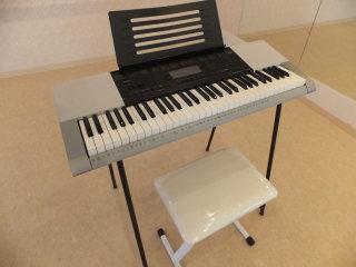 キッズ教室に使えるキーボード