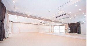 杉並区 レンタルスタジオ は ヨガ バレエ 演劇 リトミック の 練習場所 稽古場 道場 になる