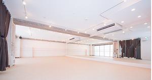 高円寺 ダンススタジオ が 武術 ボクササイズ ボクシング フィットネス の レッスン場所 になります