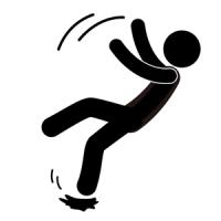 ダンサー 悩み 床が滑る