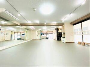 高円寺 レンタルスタジオ フラダンス