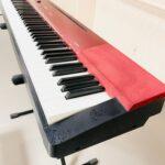 高円寺 貸しスタジオ 電子ピアノ