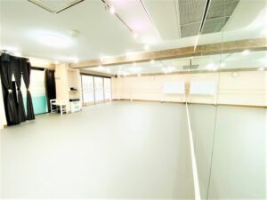 高円寺 貸しスタジオ ボクササイズ