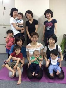 コンテンポラリーダンス バレエ 日本舞踊 を学んだ講師が 高円寺 レンタルスタジオ で ヨーガ 教えます