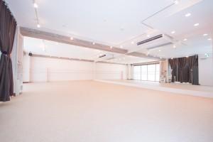 フラダンスやキッズダンスもできる高円寺レンタルスタジオ