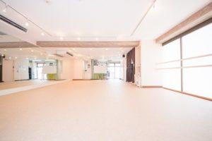 杉並区 高円寺 ダンススタジオ レンタルスタジオ