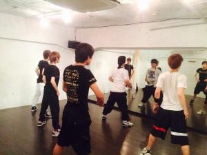 高円寺 バレエスタジオ バレエ教室 hana Ballet School